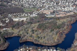 Mt._Feake_Cemetery_Waltham_MA_aerial
